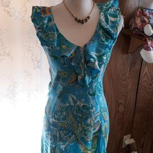 Gorgeous Ralph Lauren dress
